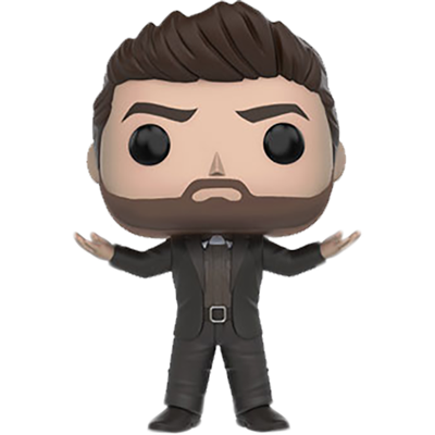 Funko Pop! Television Jesse Custer (Arms Out)