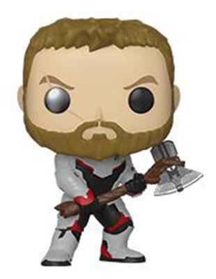 Funko Pop! Marvel Thor (EE)