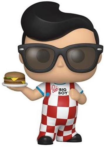 Funko Pop! Ad Icons Big Boy (w/ Sunglasses)