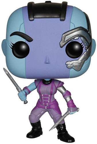 Funko Pop! Marvel Nebula Icon