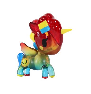 Tokidoki Unicorno Series 6 Summer