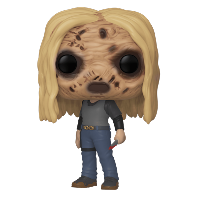 Funko Pop! Television Alpha with Mask