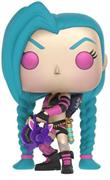 Funko Pop! League of Legends Jinx