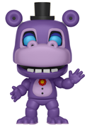 Funko Pop! Games Mr. Hippo