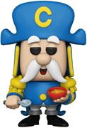 Funko Pop! Ad Icons Cap'n Crunch