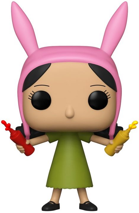 Funko Pop! Animation Louise Belcher
