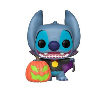 Funko Pop! Disney Halloween Stitch (Dressed as Dracula)