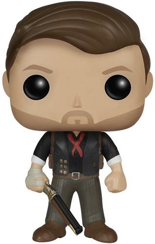 Funko Pop! Games Booker DeWitt