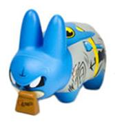 Kid Robot DC Labbits Batman