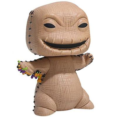 Funko Pop! Disney Oogie Boogie with Bugs