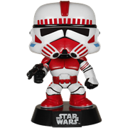 Funko Pop! Star Wars Shock Trooper