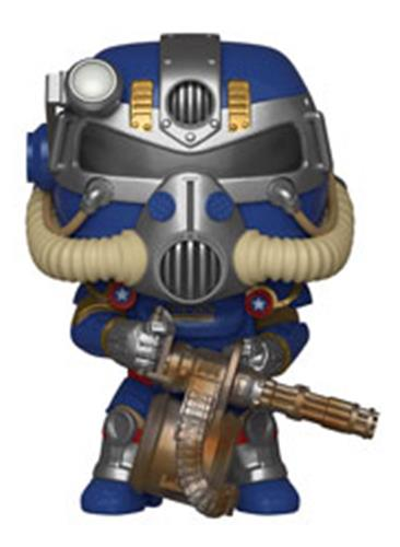 Funko Pop! Games T-51 Power Armor