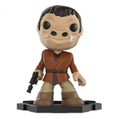 Mystery Minis Star Wars Snaggletooth
