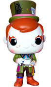 Funko Pop! Freddy Funko Mad Hatter