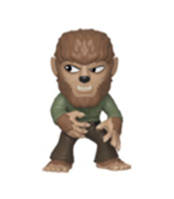 Mystery Minis Universal Monsters Wolfman