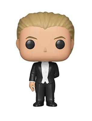 Funko Pop! Movies Jack Icon