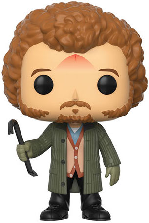 Funko Pop! Movies Marv Merchants  Icon