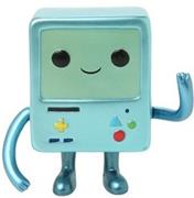 Funko Pop! Television BMO (Metallic)