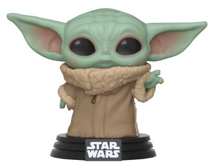 Funko Pop! Star Wars The Child