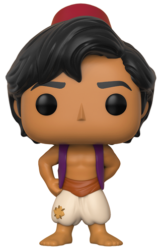 Funko Pop! Disney Aladdin