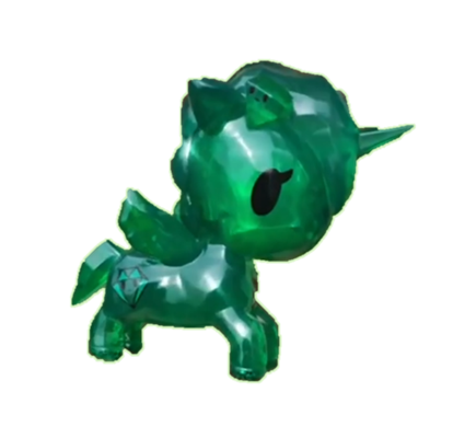 Tokidoki Unicorno Misc Emerald City Unicorno 2019 Icon