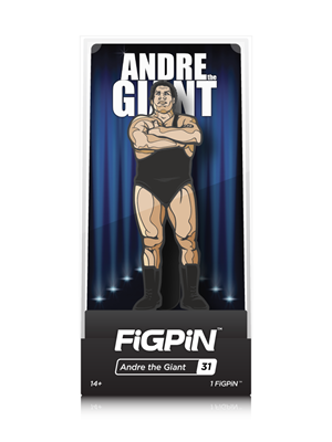 FiGPin WWE: Legends Andre the Giant Stock