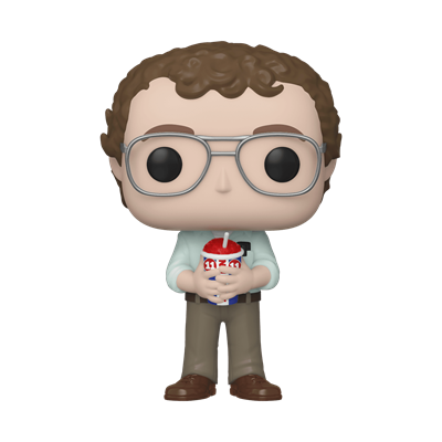 Funko Pop! Television Alexei (Russian scientist)