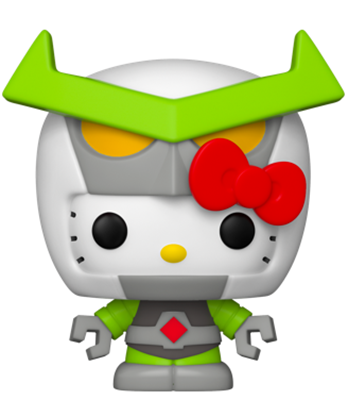Funko Pop! Sanrio Hello Kitty (Space)