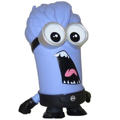 Mystery Minis Despicable Me Evil Minion Stock