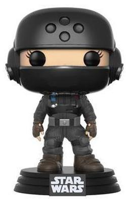Funko Pop! Star Wars Jyn Erso (Imperial Disguise)