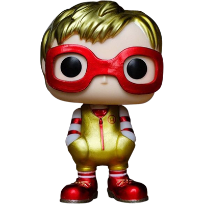 Funko Pop! Asia Hiddy (Metallic)