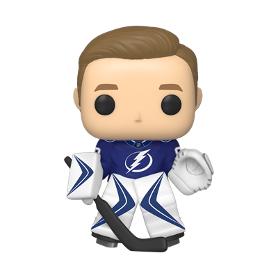 Funko Pop! Hockey Andrei Vasilevskiy (Lightning)
