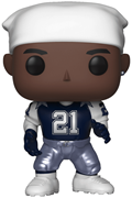 Funko Pop! Football Deion Sanders (Throwback)