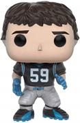 Funko Pop! Football Luke Kuechly