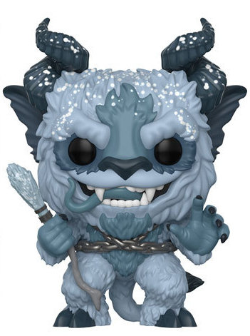 Funko Pop! Holidays Krampus (Frozen)