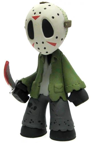 Mystery Minis Horror Series 1 Jason Voorhees  Icon