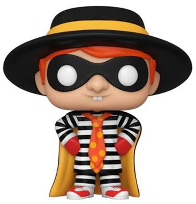Funko Pop! Ad Icons Hamburglar