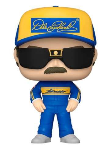Funko Pop! NASCAR Dale Earnhardt Sr. Icon