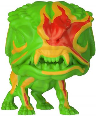 Funko Pop! Movies Predator Hound (Heat Vision)