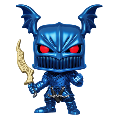 Funko Pop! Heroes Merciless Batman