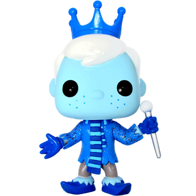 Funko Pop! Freddy Funko Snow Miser