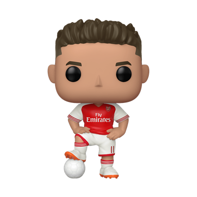 Funko Pop! Football Lucas Torreira (Arsenal)