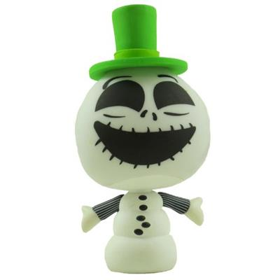 Mystery Minis Nightmare Before Christmas Series 1 Snowman Jack (Glow) Icon