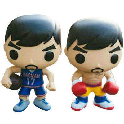 Funko Pop! Asia Manny Pacquiao (2-Pack) Icon