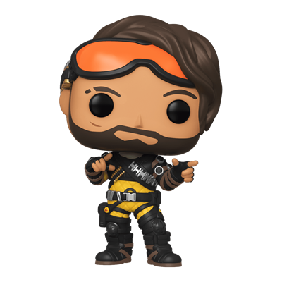 Funko Pop! Games Mirage