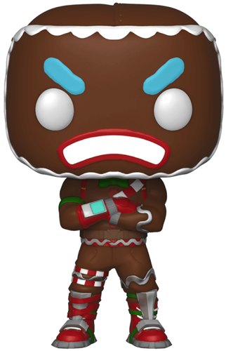 Funko Pop! Games Merry Marauder