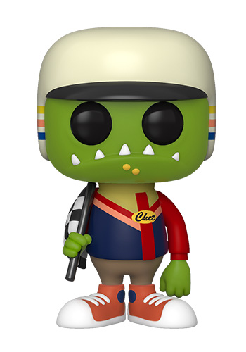 Funko Pop! Funko Chet (Green)