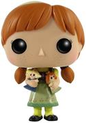 Funko Pop! Disney Anna (Young)
