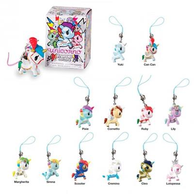Tokidoki Unicorno Frenzies Series 2 Yuki Stock