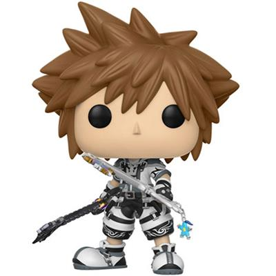Funko Pop! Games Sora (Final Form)